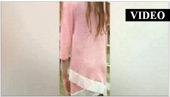 """AN 11-YEAR-OLD GIRL IS IN HOT WATER FOR HER """"INAPPROPRIATE"""" ATTIRE AT SCHOOL"""