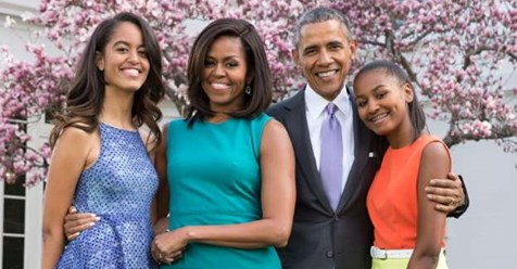 BOMBSHELL: The Obama Family Is Tied To The College Bribery Scandal …..