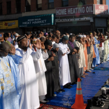 Muslims Take Over Entire City And Here's What They Forced People To Do