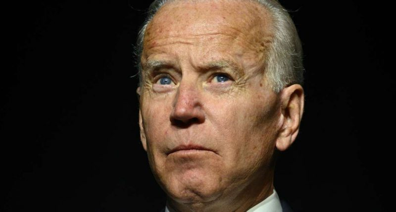Health Alert: Biden Caught Once Again Not Knowing Where The Heck He Is! [VIDEO]