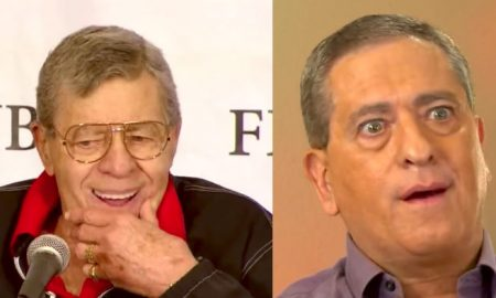 Jerry Lewis's Son Finally Breaks His Silence After 50 Years, Tells The Truth About His Dad