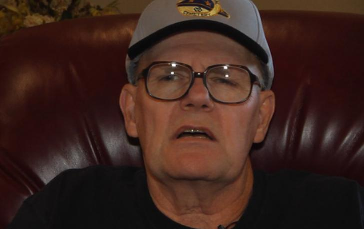 An HOA Told This Veteran To Take Down His Flag…What He Told Them Is Absolutely EPIC!