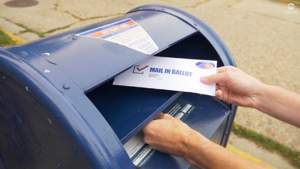 DEMS DESPERATE! Thousands Of Ballots Found TOSSED Away In Trash!