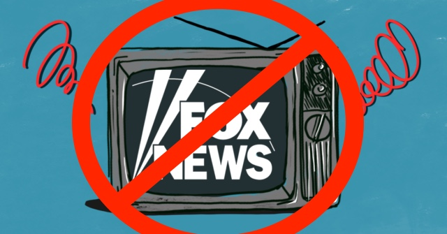 FOX News' Latest Hire Will Be The FINAL Nail In The Coffin!