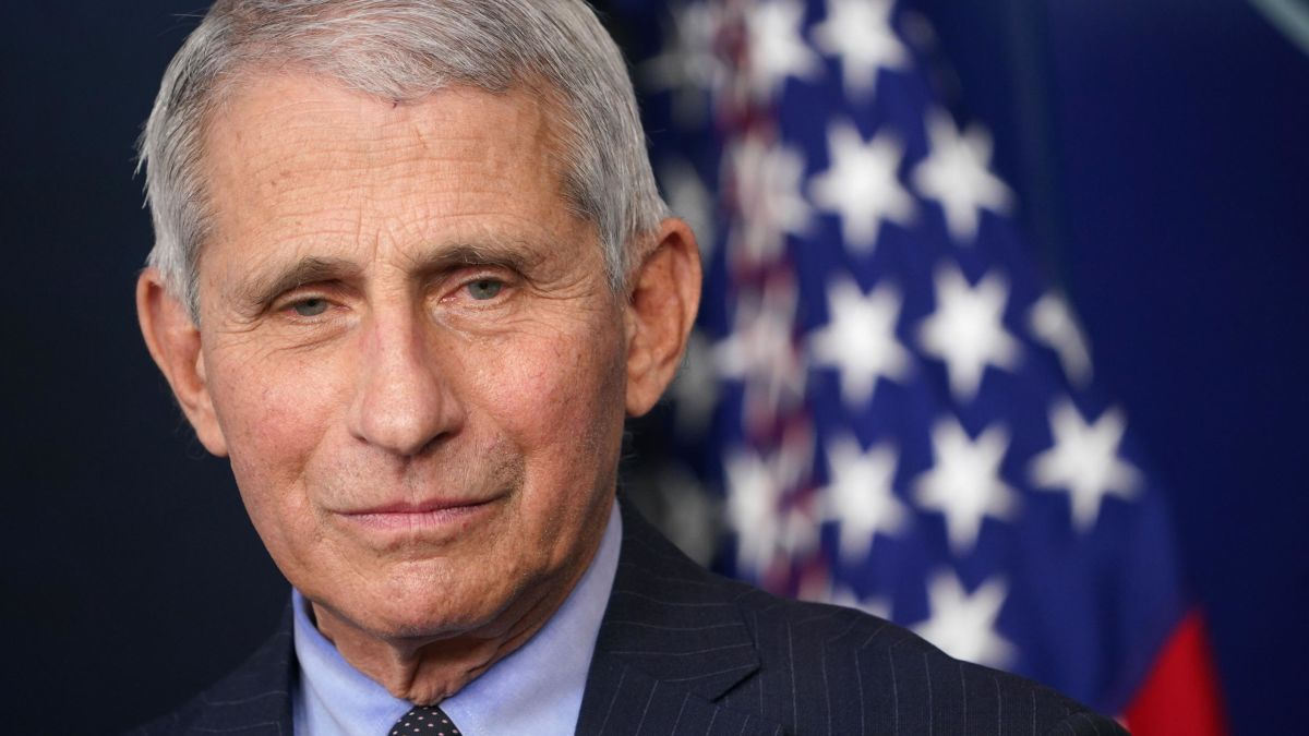 With Trump OUT, What Fauci Wants To Do Is Absolutely Sickening!