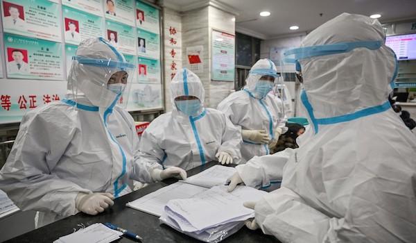 ALERT: New Dangerous Illness Has Just Gotten It's FIRST HUMAN CASE!