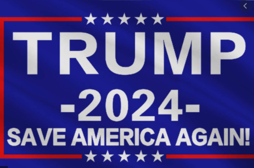 Trump Just Released A Very Huge Possible Name For 2024