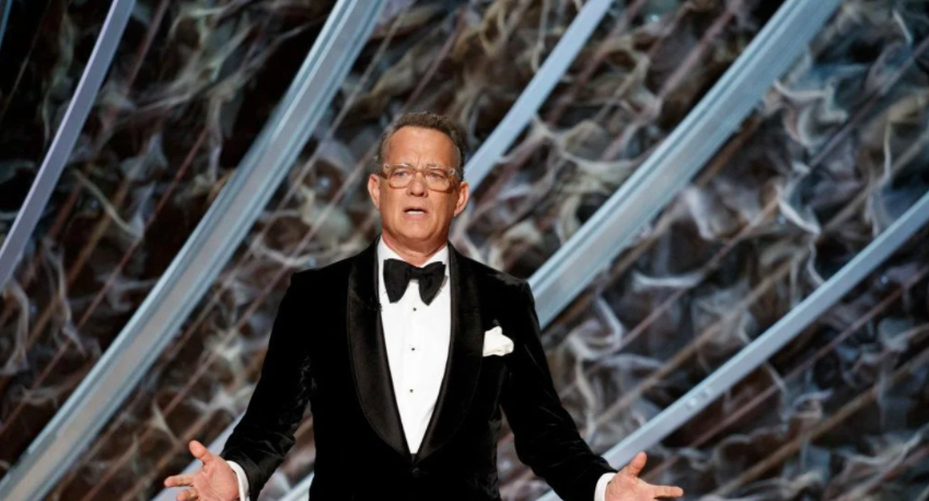 Liberals TURNING On Tom Hanks For An INSANE Reason!
