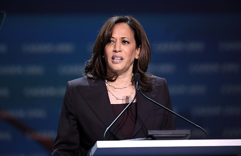 What Kamala Did To One Innocent Reporter Is Absolutely Inexcusable!